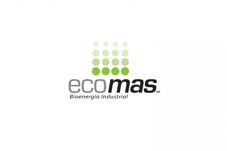 Eco Mas Logo