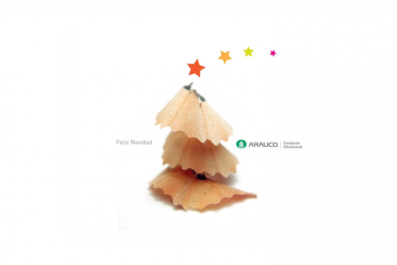 Fundación Arauco Navidad